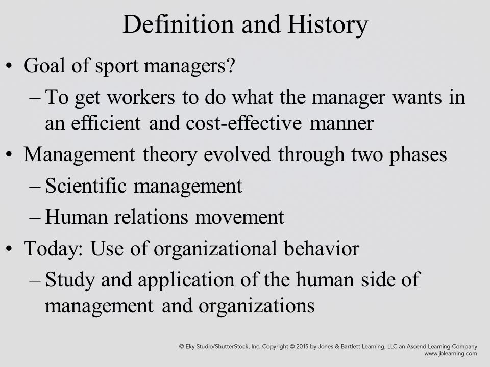 Human Relations Movement: How It Changed Management