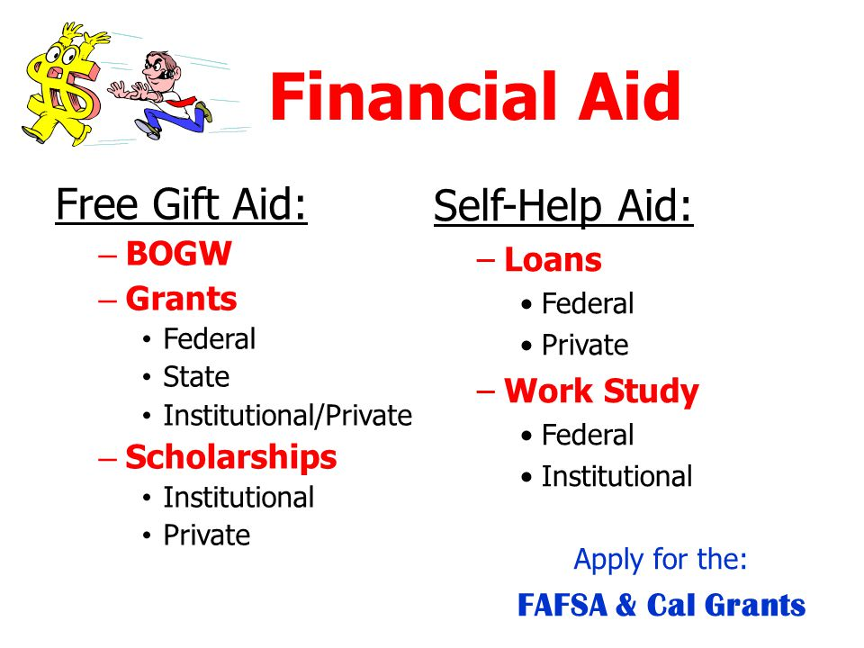Work study for fafsa