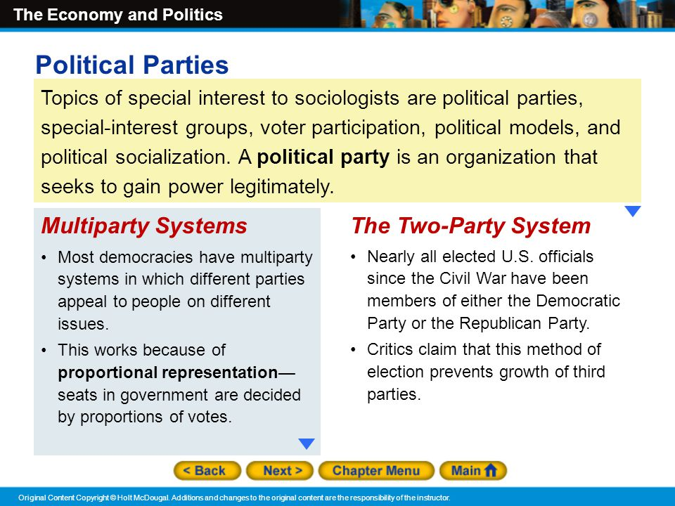 U.S. Politics: Special Interest Groups & Lobbyists Research Paper Starter
