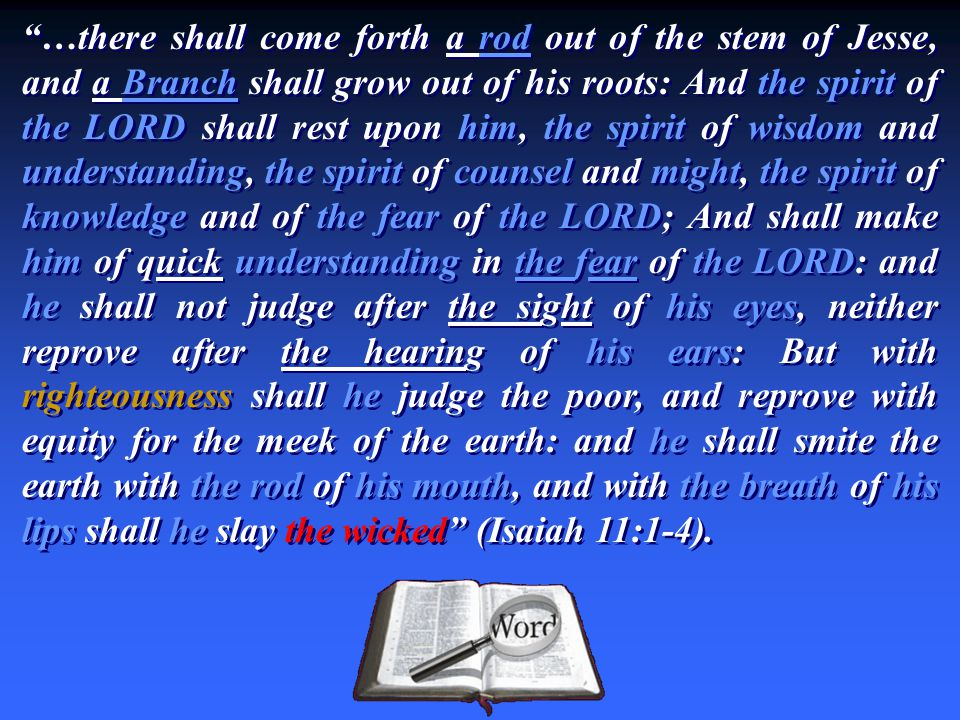 Compiled and Illustrated from The Scriptures & The Spirit ...