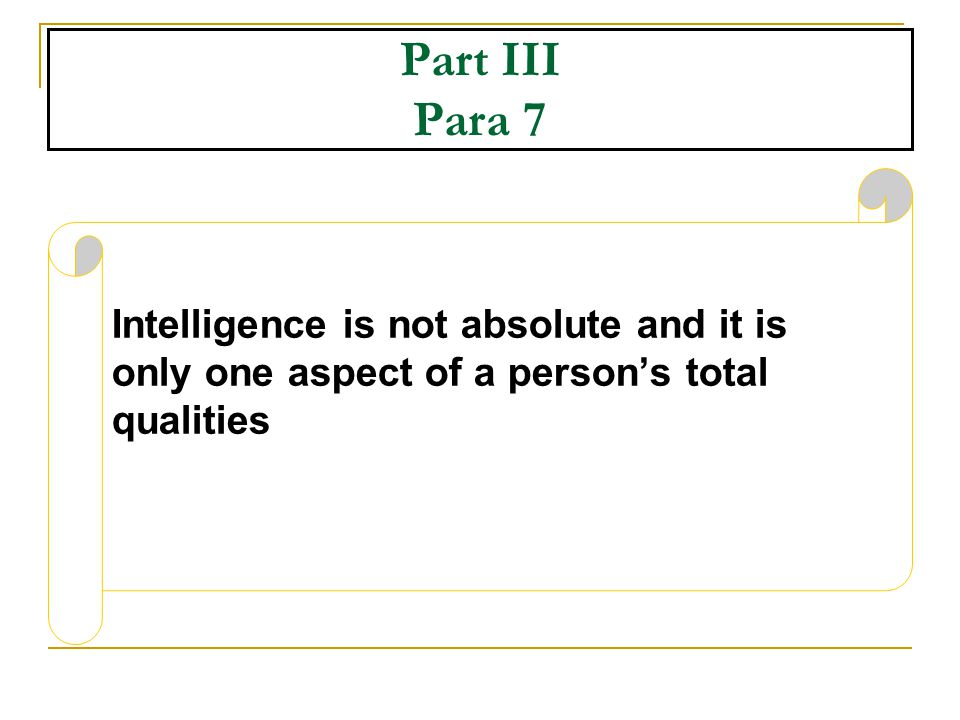 what is intelligence anyway Asimov and intelligence essays isaac asimov has a very unique opinion about  intelligence  intelligence should not be based on what one knows.