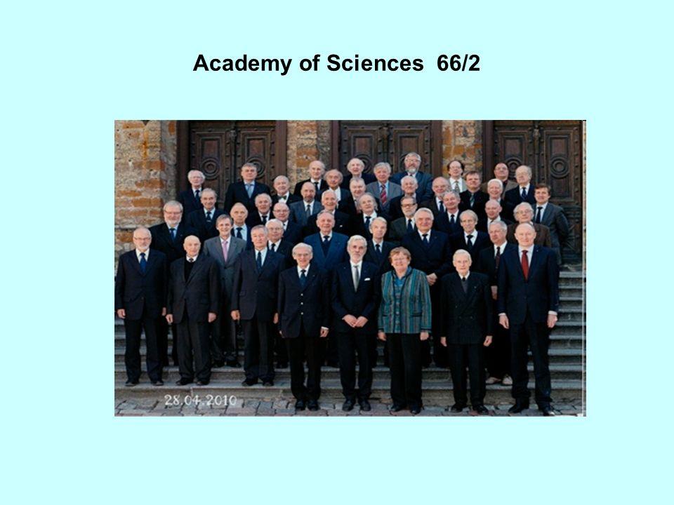 Academy of Sciences 66/2 Dividendimiljonäride top 100; majanduskonverentsid, suurte tehaste ostja-müüjad ......