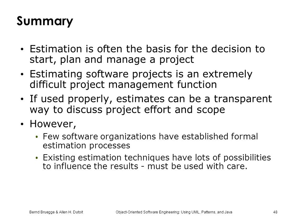 summarize different tools and techniques project Project management teams and virtual teams a factor in the success and failure of an it project is managing project teams summarize different tools and techniques.