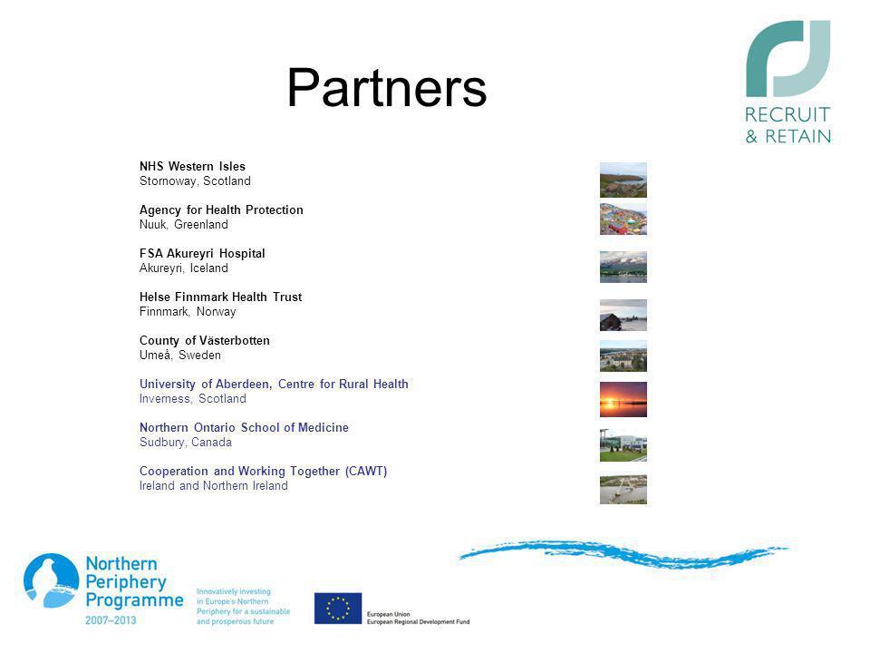 Partners NHS Western Isles Stornoway, Scotland
