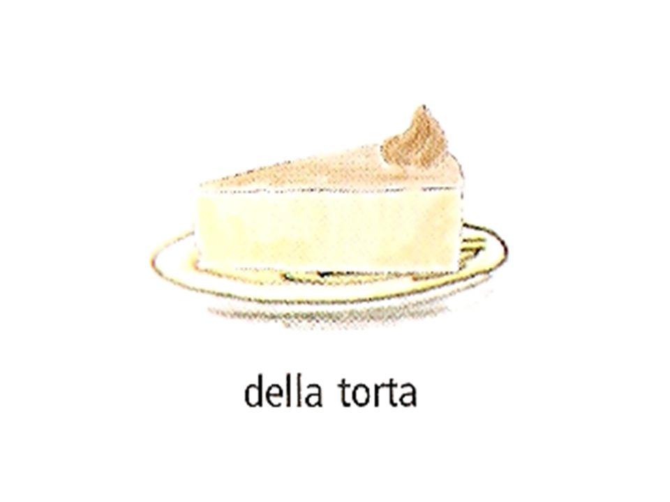 della torta