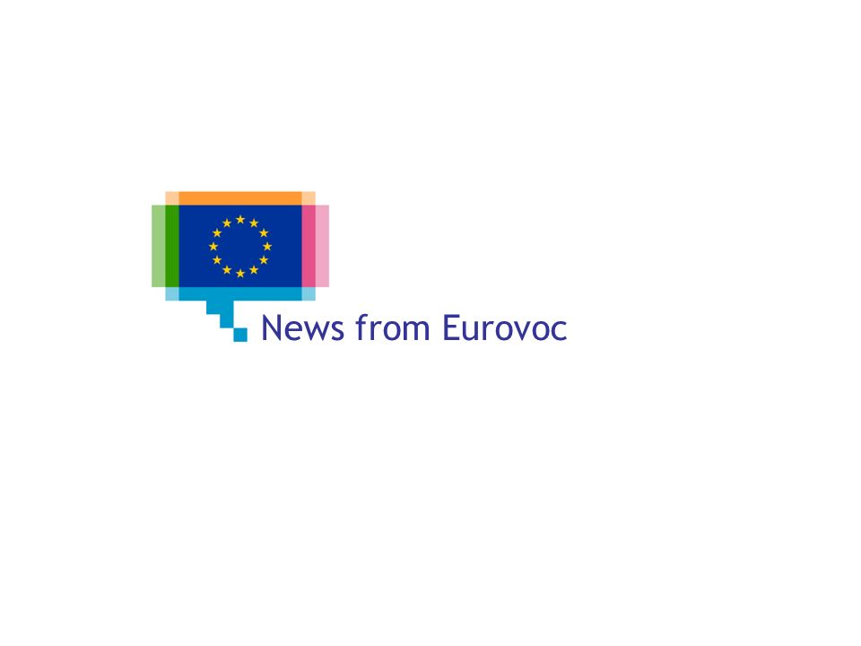 News from Eurovoc