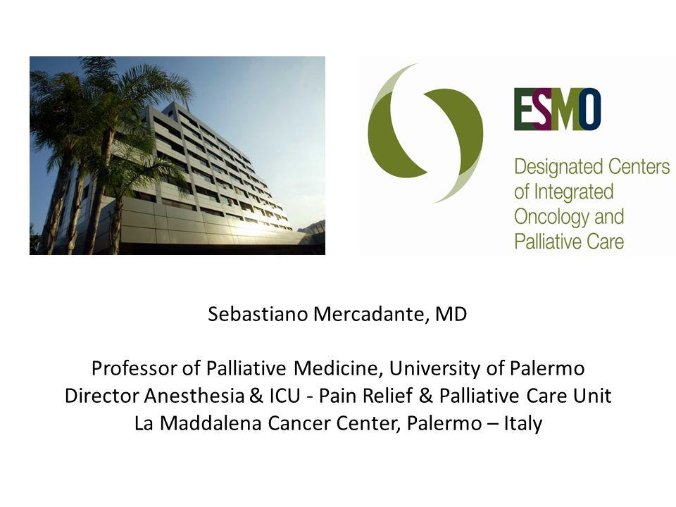 Sebastiano Mercadante, MD