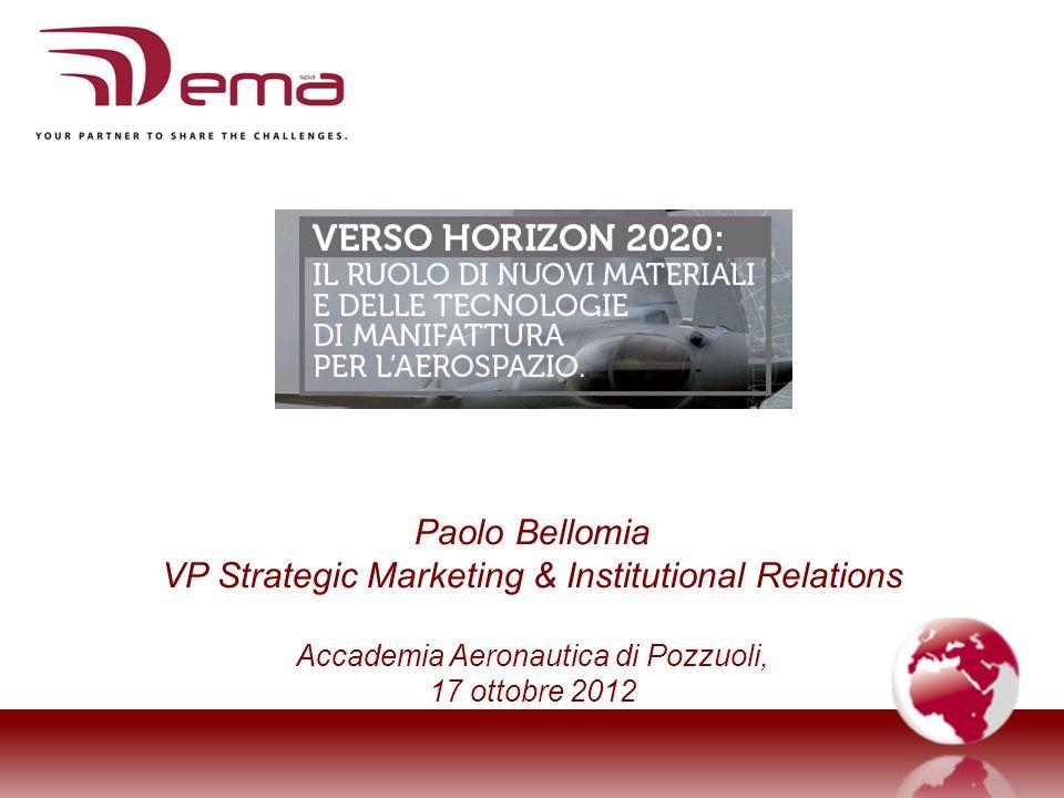 VP Strategic Marketing & Institutional Relations