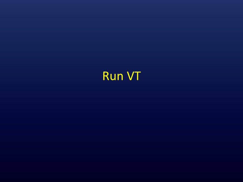 Run VT