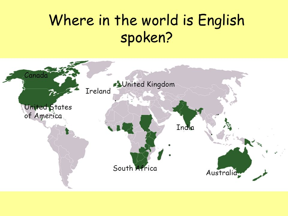 Greetings walh to greet people in spanish ppt download where in the world is english spoken m4hsunfo