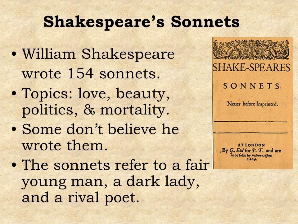 courtly love in shakespeare