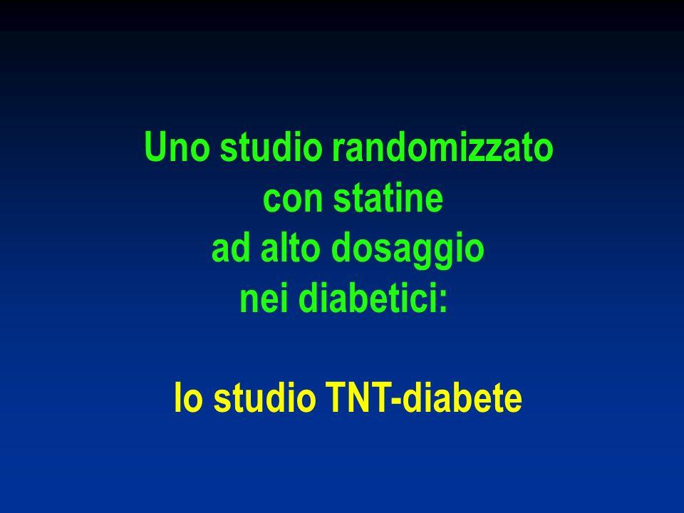 Uno studio randomizzato