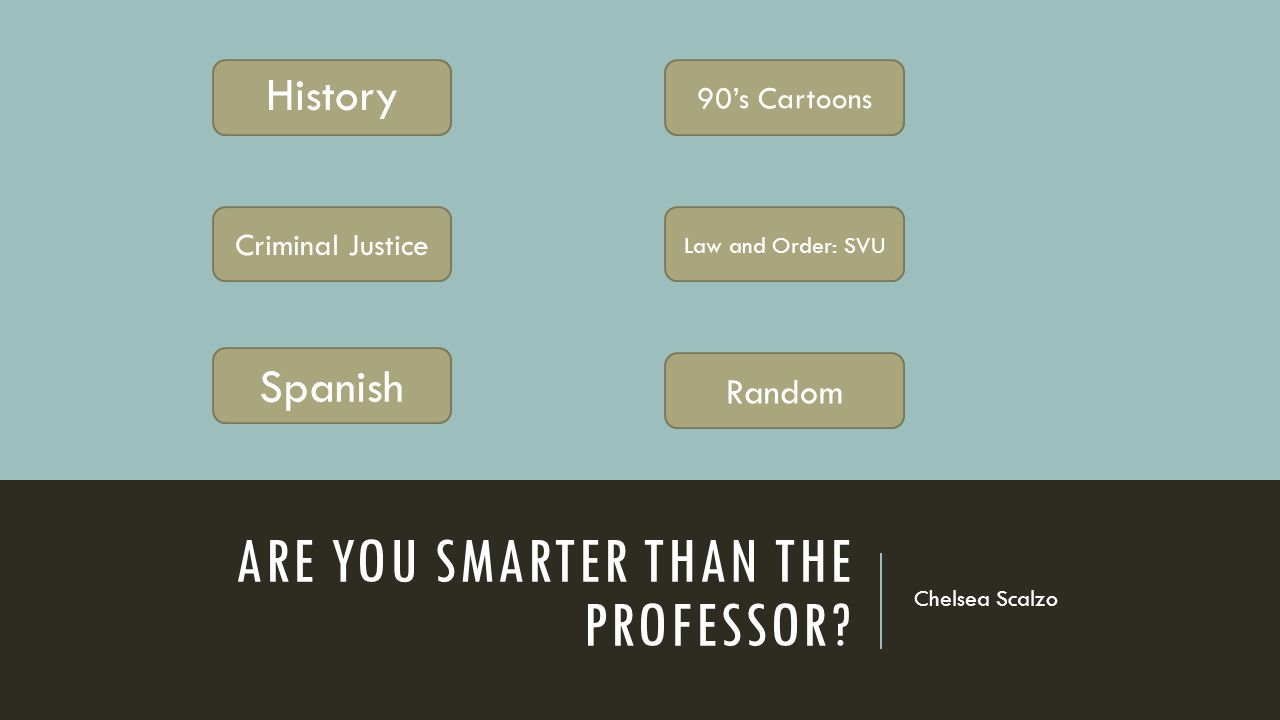 are you smarter than a 5th grader powerpoint template images, Modern powerpoint