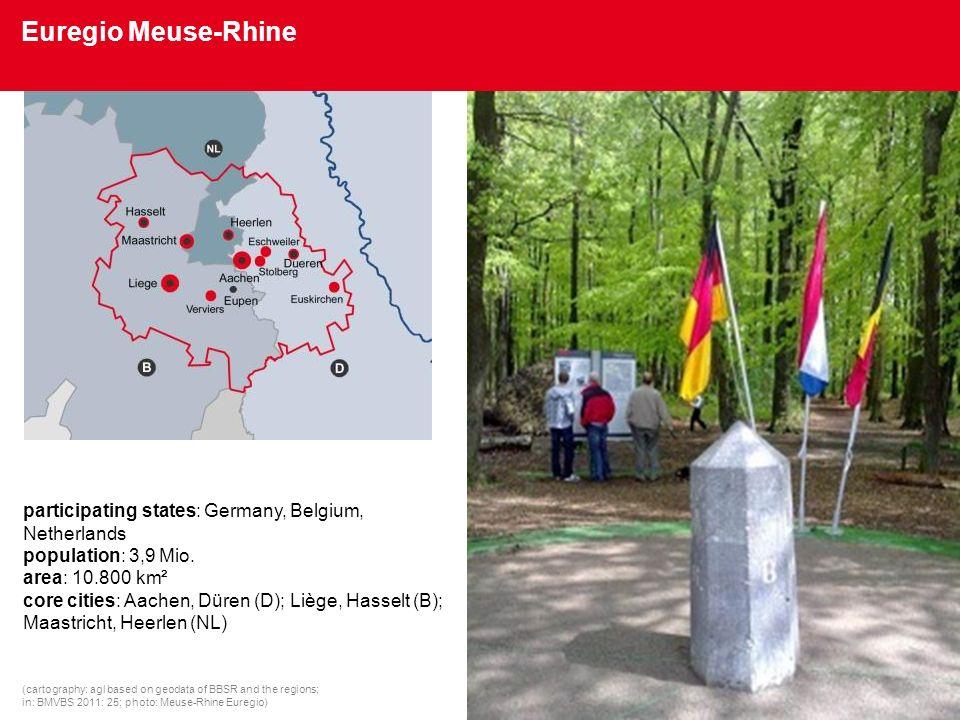 Euregio Meuse-Rhine