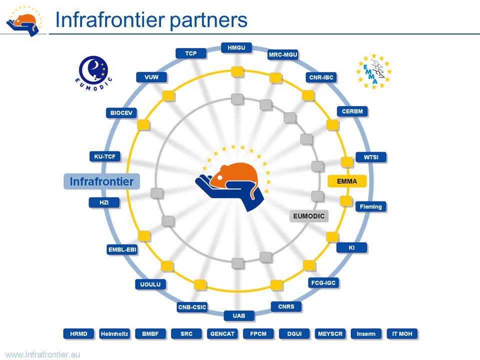 Infrafrontier partners