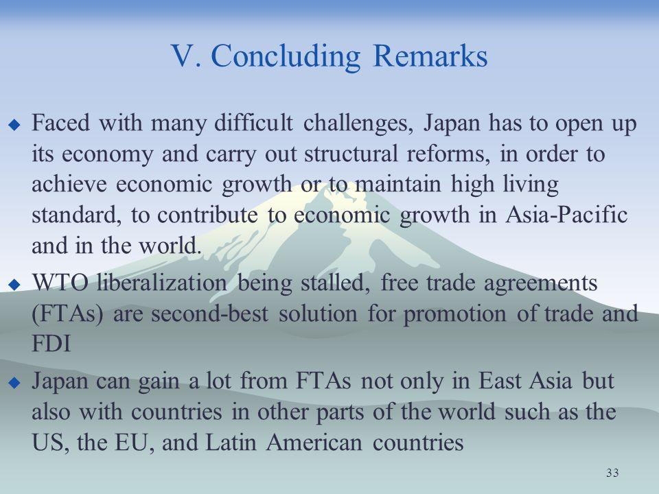 V. Concluding Remarks