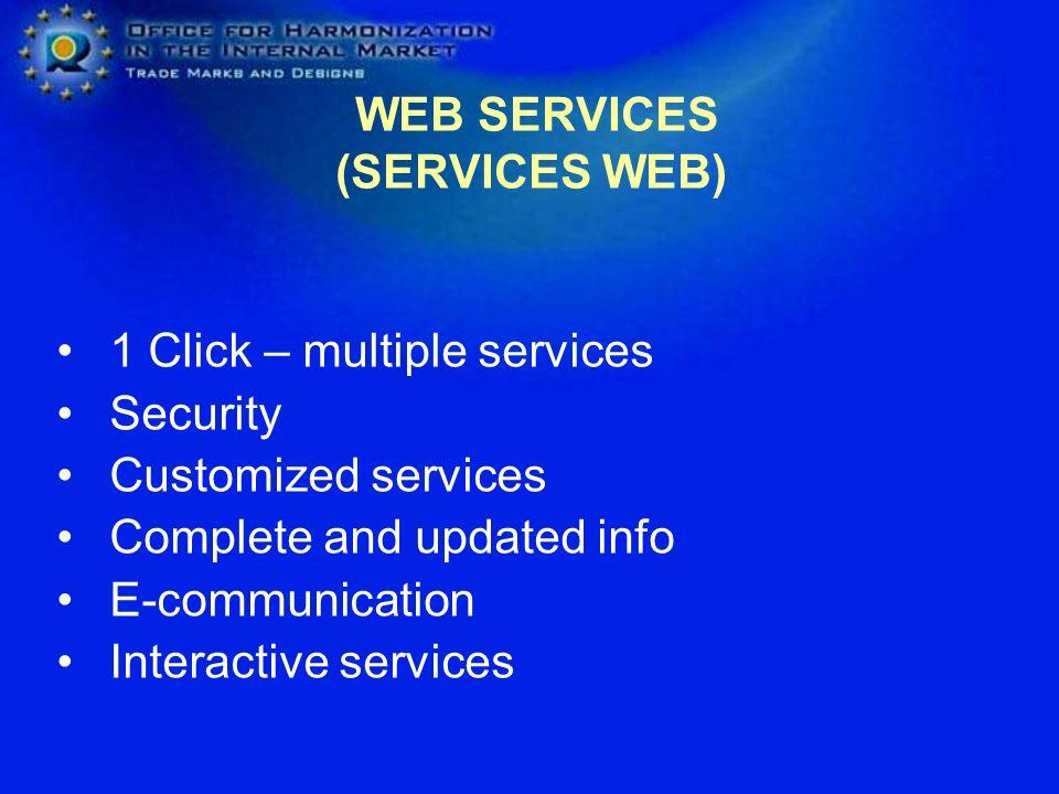 WEB SERVICES (SERVICES WEB)