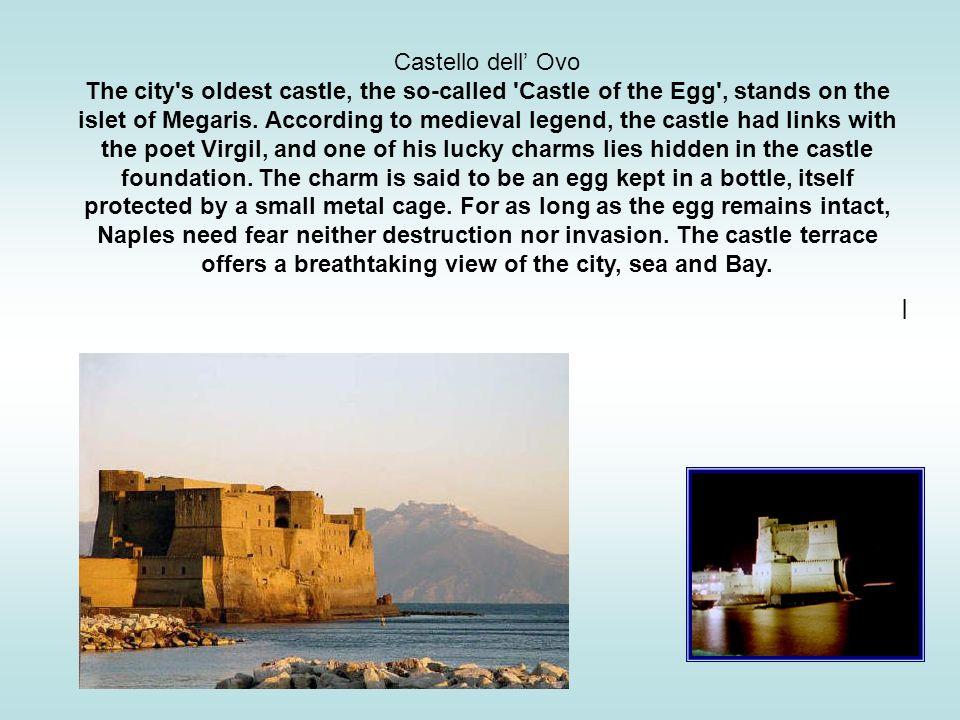 Castello dell' Ovo