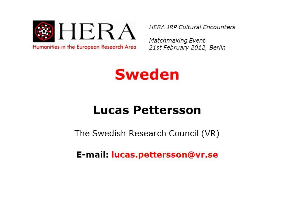 E-mail: lucas.pettersson@vr.se