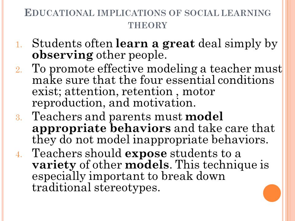 teachers behavior and students motivation for learning education essay Encouraging positive student engagement and motivation: tips for teachers  the purpose of this article is to briefly discuss the importance of motivation and engagement on student learning and behavior, the role teachers play in motivating and engaging students, and suggestions for doing so  dr stephens worked as a special education.