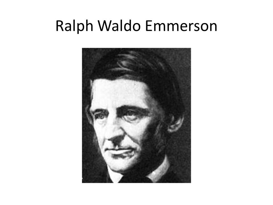 ralph waldo emmerson essays Emerson's essay on friendship is one of the most remembered and highly respected essays dating back to the 19th century the information given in the essay is extremely valuable and has helped to explain the universal truth that is friendship emerson's essay on friendship is his way of .