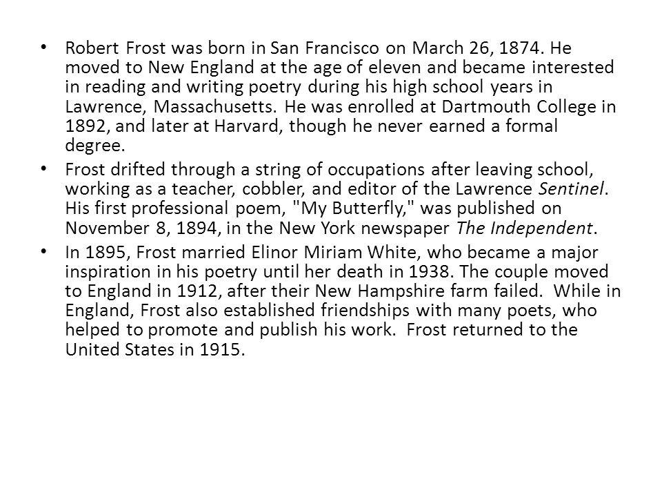 Born yesterday poem essay