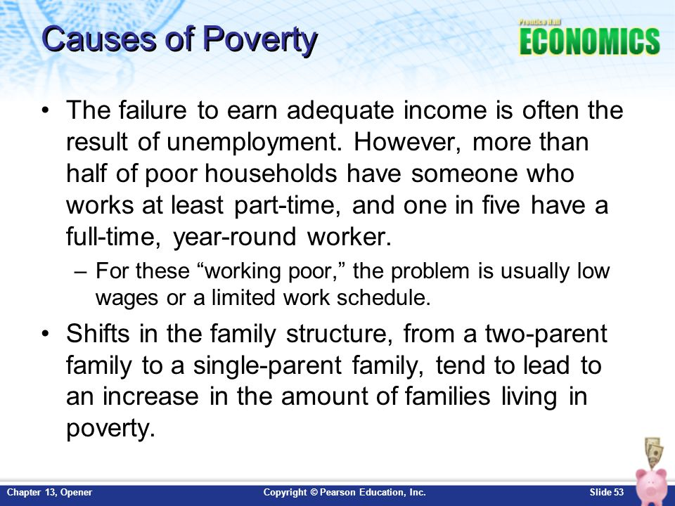 how many single parents live in poverty In families with incomes of less than $10,000, that number goes up to 69% single moms are one of the most disadvantaged groups in the us — nearly 30% of their families live under the poverty line, according to the us census, as compared with 62% of families with married parents.