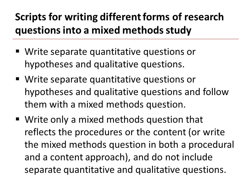 changing a qualitative research into a quantitative study essay And more specifically that for combining qualitative and quantitative from the papers and case studies case study and survey research.