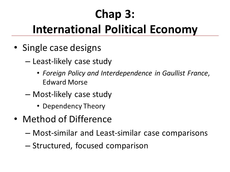 American Business, Public Policy, Case-Studies, and Political Theory