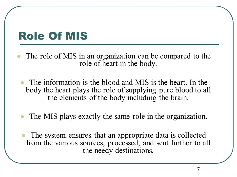 role of management information system 2018-6-15  in this site, we offer the role of management information system for university administration by on-line the soft file is the forms of this book to read.