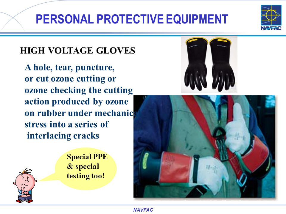 High Voltage Ppe : Electrical safety ppt video online download
