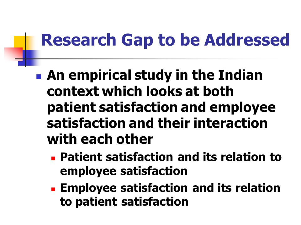"employee satisfaction in a government hospital Factors which effect on doctor""s satisfaction in civil hospitals the findings of this   a study population includes government hospitals in major."