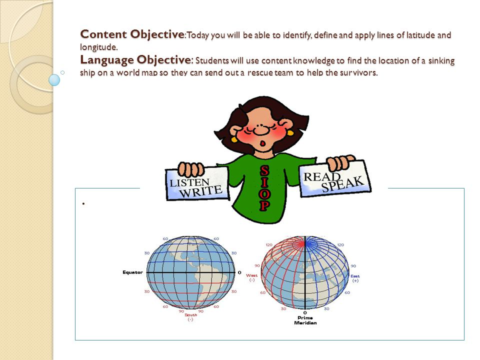 how to find longitude using time