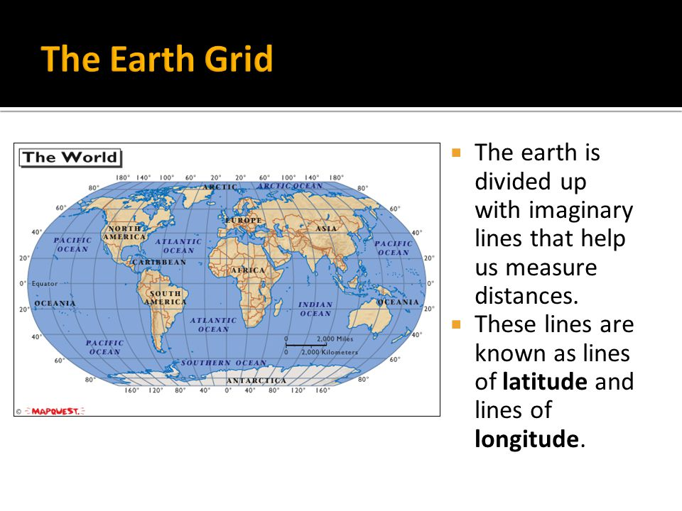 Geography Skills Latitude and Longitude  ppt video online download