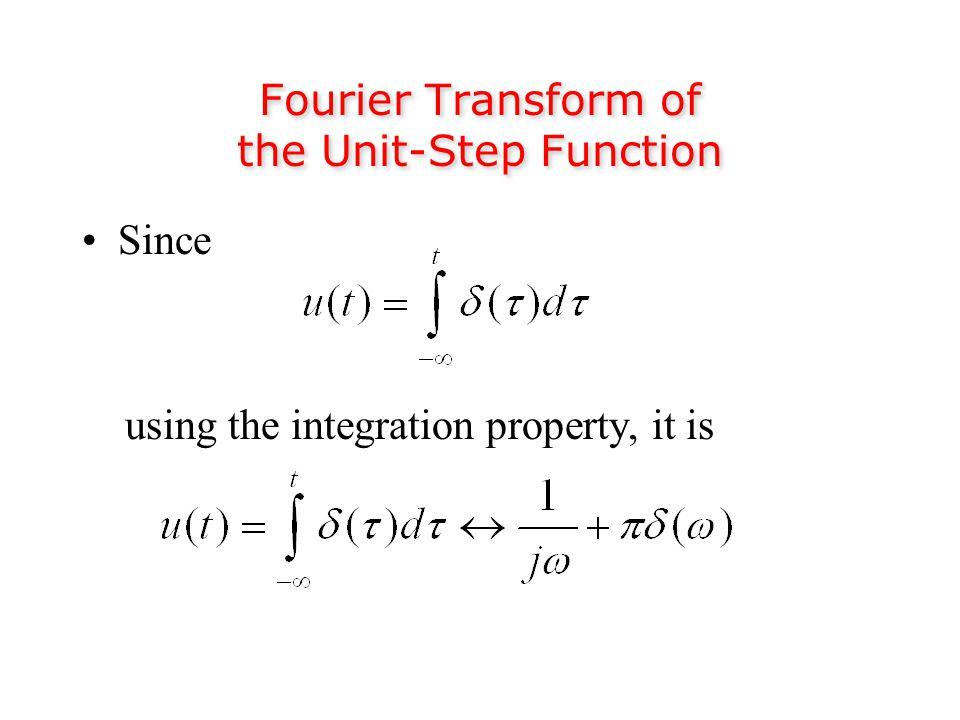 fourier transform matlab