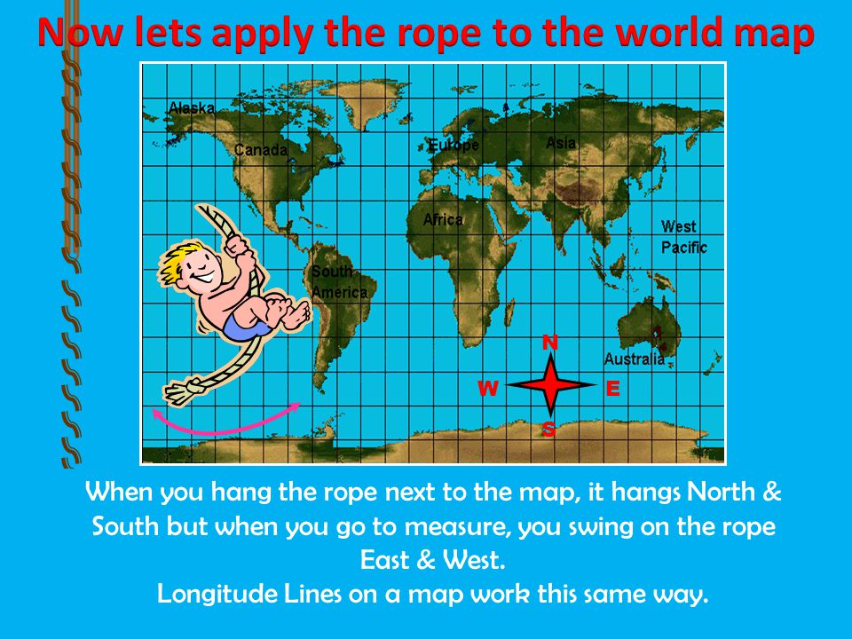 UNDERSTANDING LATITUDE LONGITUDE Ppt Video Online Download - World map with longitude and latitude