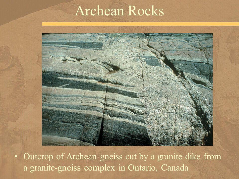 Peridotite Rocks