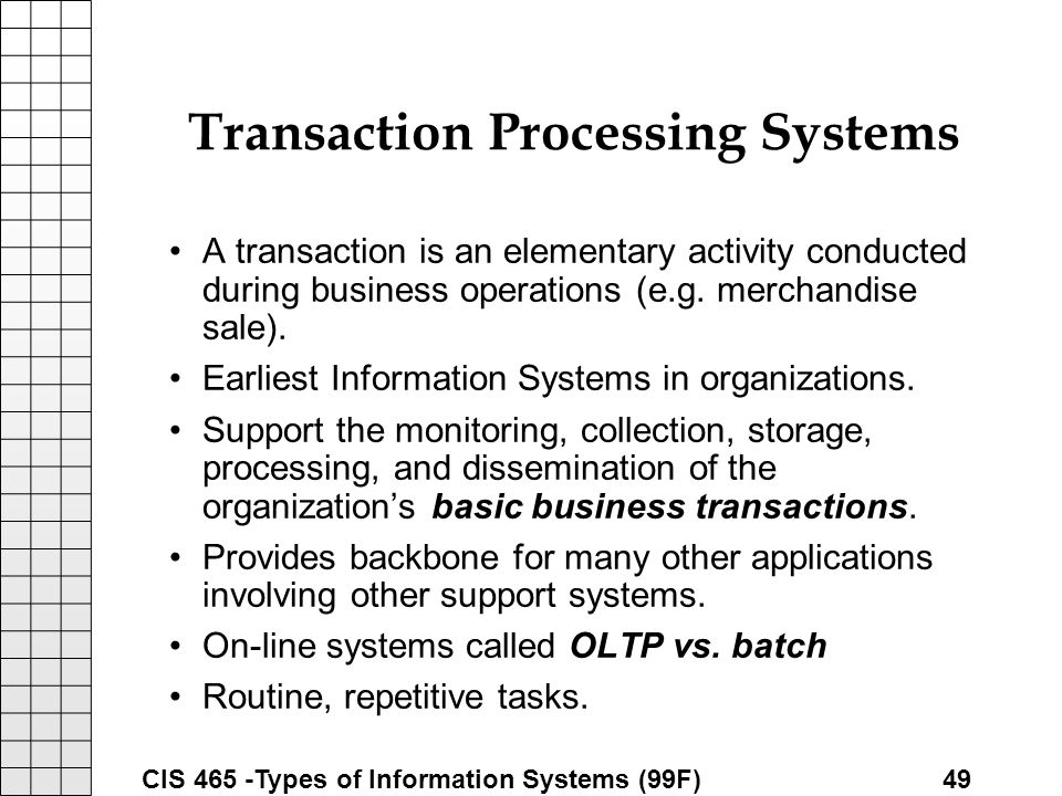 purpose of transaction processing Objective: the purpose of this rfp is to engage a full-service vendor experienced in the development, installation and operation of a credit and debit card processing service for the district.