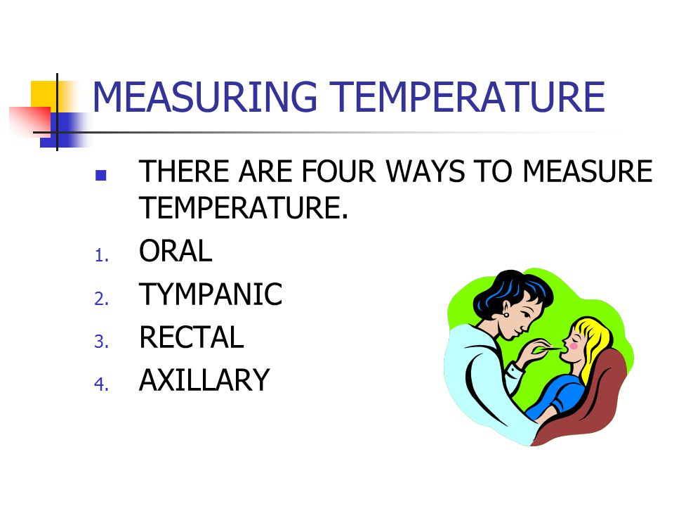 the process of measuring body temperature Temperature measurement temperature is the measure of the average internal energy possessed by the molecules of a substance  device in the chemical process .