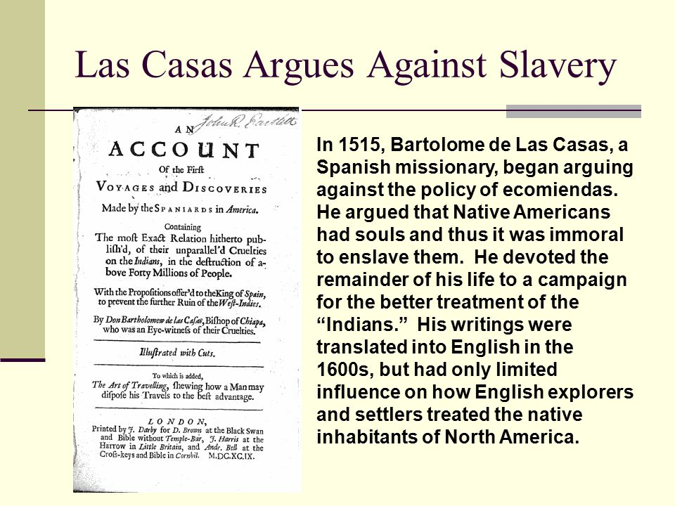 the influence of colonialism and spanish settlers on society in america The impact of spanish colonization  after being taken over by the spanish settlers they were stripped of their unique cultures  the arawaks society was simply.