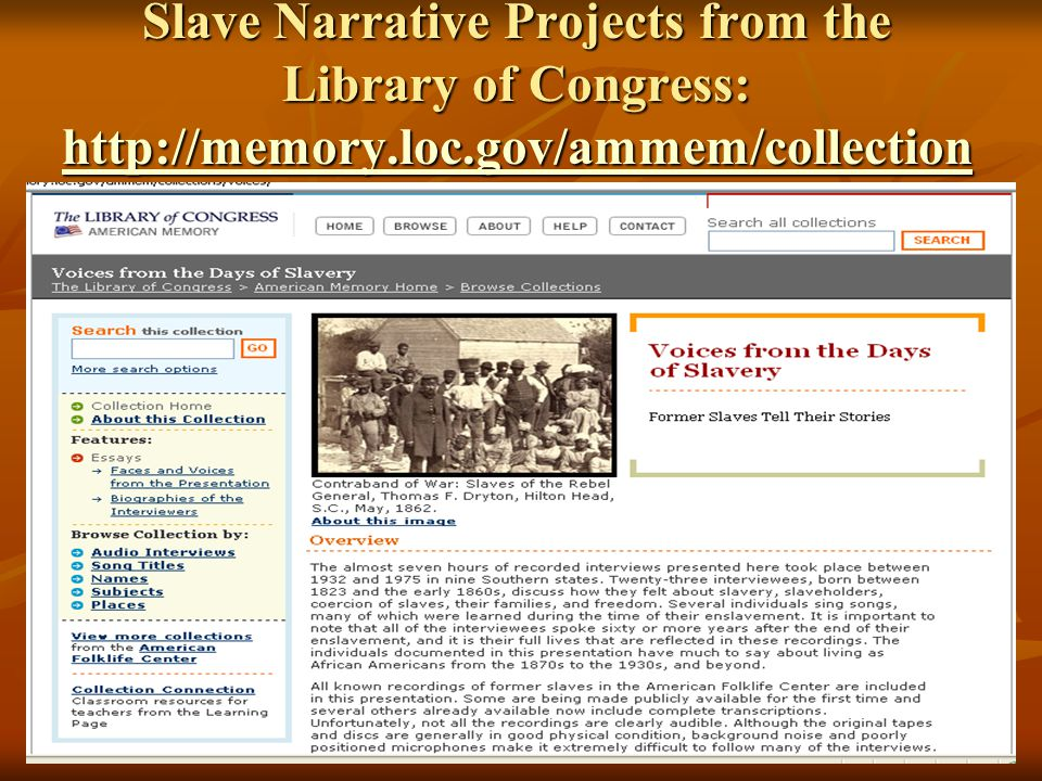 slavery in literature essay View and download slave narrative essays examples also discover topics, titles, outlines, thesis statements, and conclusions for your slave narrative essay.