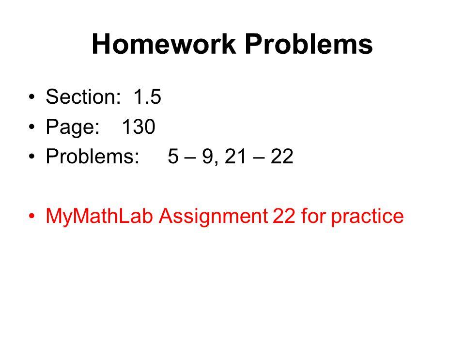 College Algebra Exam 2 Material. - ppt video online download