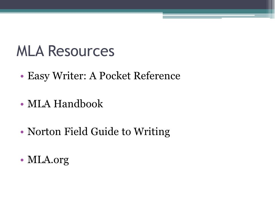 essay writing style mla The complete list of information on the sources, in an mla format essay, must begin on a fresh page and be attached to the last page of the essay.