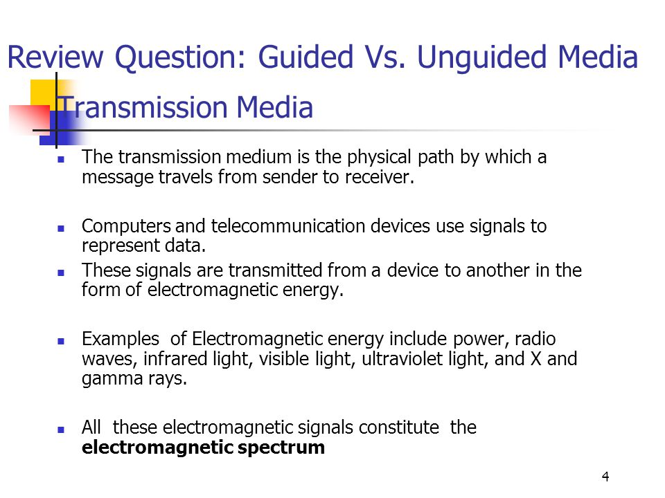 electromagnetism and transmission medium What happens when you are exposed to electromagnetic fields  induce voltages and currents in the body but even directly beneath a high voltage transmission line,.