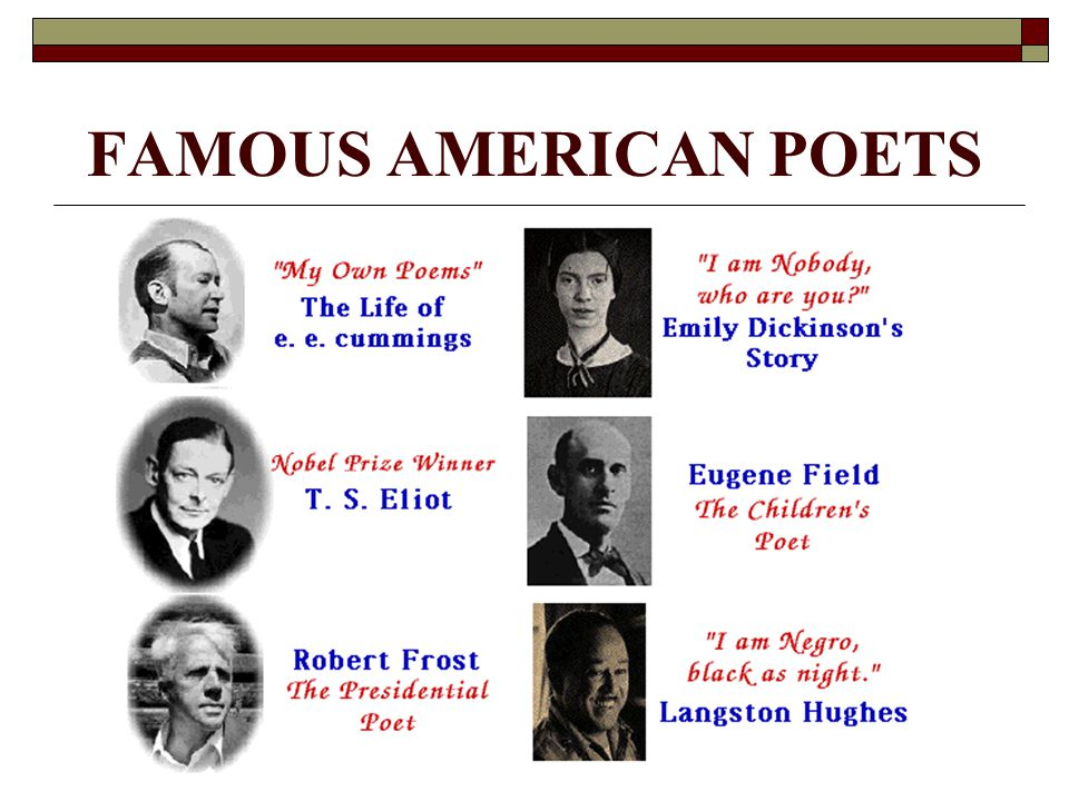 essays famous authors