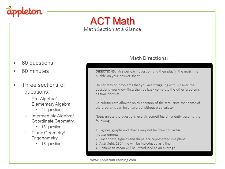 Math: Pre-algebra & Algebra - ppt video online download
