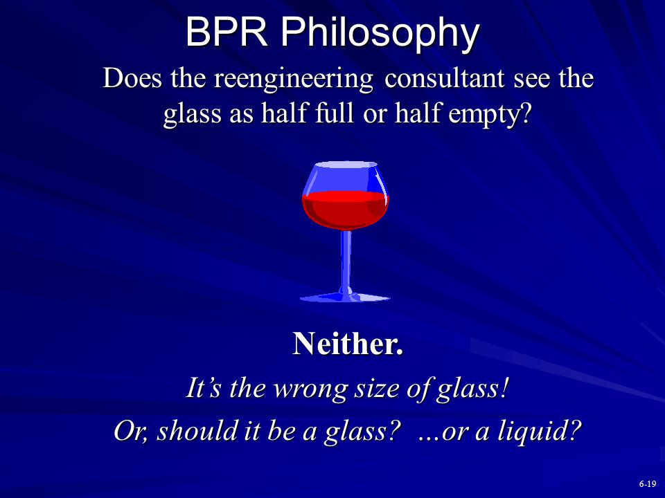 BPR Philosophy Neither.
