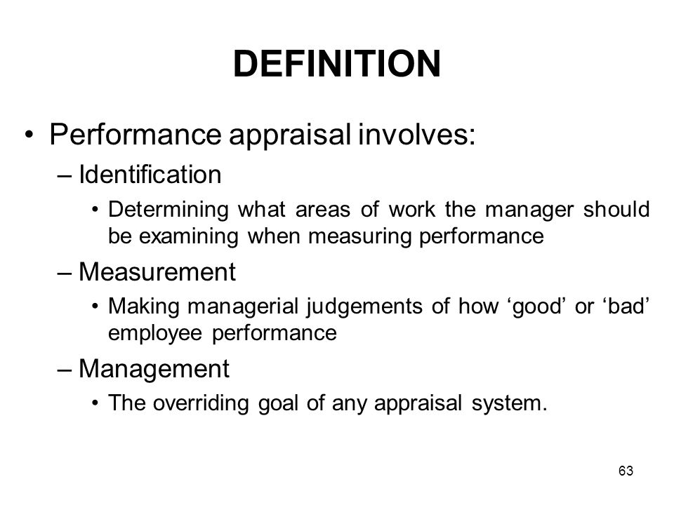 examining employee appraisal reward and demotivation Describe the differences among factors contributing to employee motivation and how and motivation: a review of employees value desirable rewards tend to.