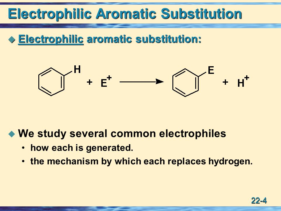 relative rates of electrophilic aromatic substitution Relative rates of electrophilic aromatic substitution part b read more about relative, rates, electrophilic, aromatic, experimental and organic.