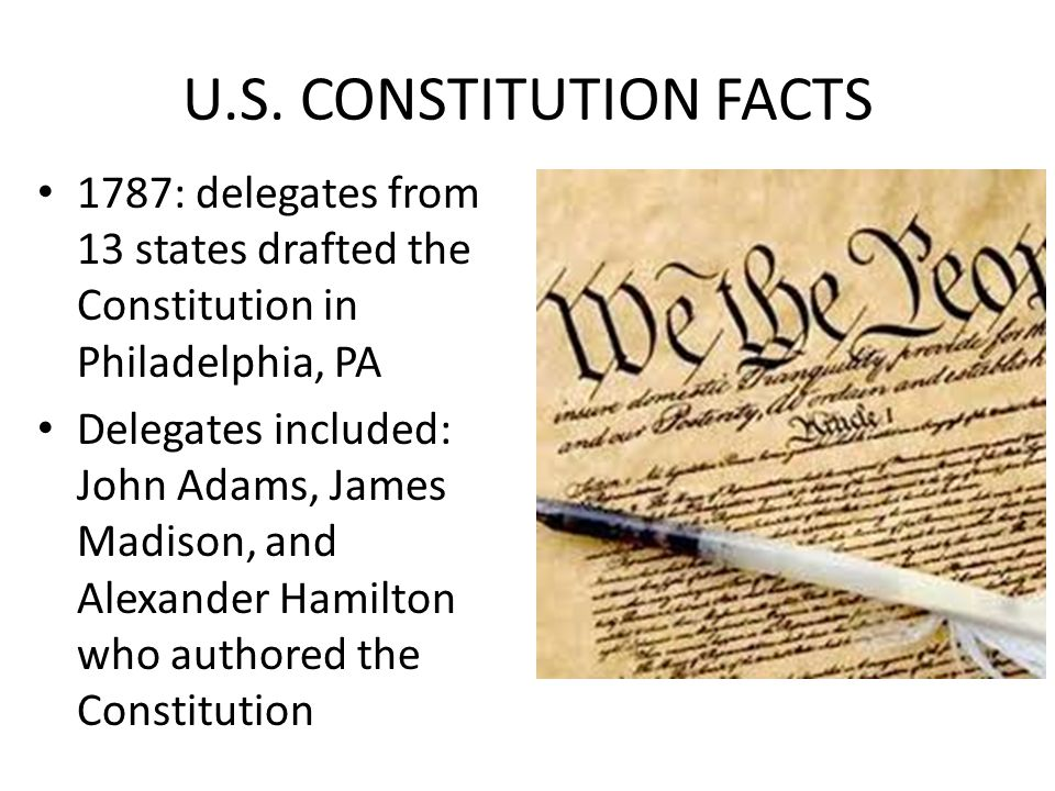 the contribution of james madison in drafting the constitution Q who was called the father of the constitution a james madison, of virginia, because in point of erudition and actual contributions to the formation of the constitution, he was preeminent.